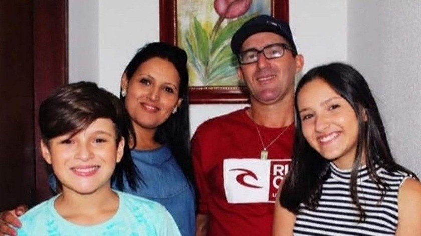 La muerte de seis turistas brasileños intoxicados por monóxido de carbono el miércoles en un departamento arrendado enAirbnben Santiago, que no tenía su certificado de uso de gas al día, plantea dudas sobre el uso de esta conocida plataforma de alquiler de viviendas.(Facebook)