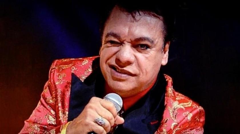 El abogado Guillermo Pous, reveló que la familia de Juan Gabriel está contemplando diversos proyectos para continuar con el legado del cantautor mexicano.(Tomada de la red)