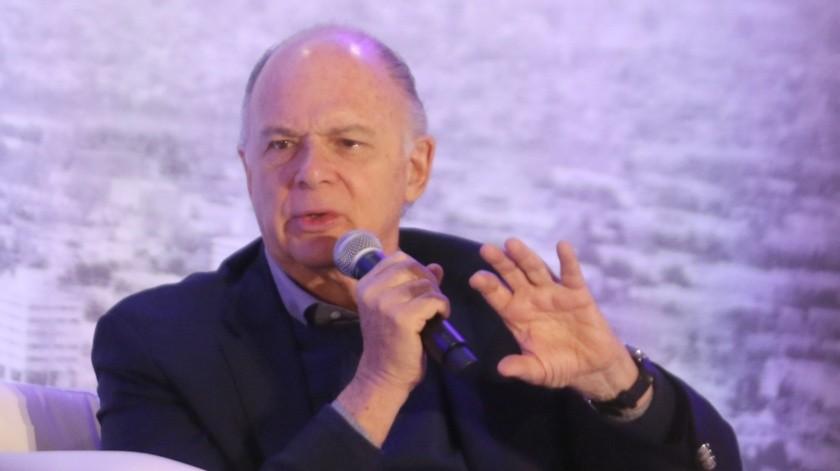 Krauze, quien ha sido señalado de orquestar una campaña negra en contra de López Obrador cuando era candidato, aseguró en una carta que la lista de los pagos está incompleta.(Archivo)