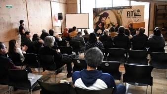 Retrato a seis voces del poeta tijuanense Raúl Rincón Meza.