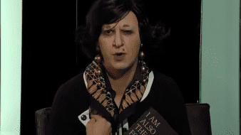 En redes sociales ha causado sensación una parodia de Denise Dresser en el programa La Maroma Estelar que se transmite en el Canal Once.