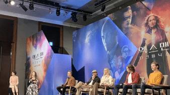 Kinberg aumenta expectativas atan sólo días del estreno de Dark Phoenix.