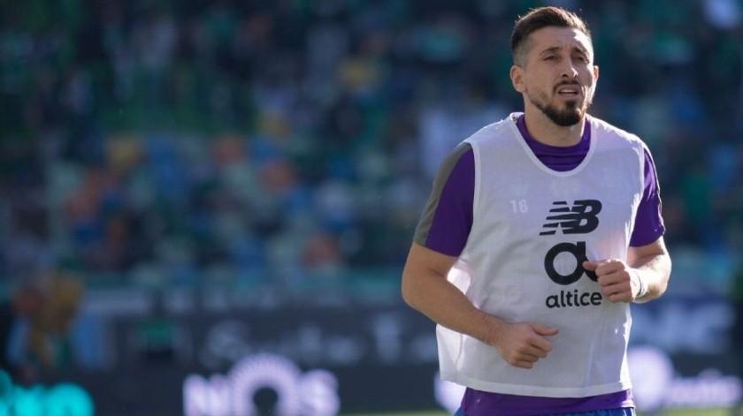 Atlético de Madrid podría presentar a Herrera en junio