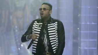 Chris Brown ha tenido problemas legales desde que se declaró culpable de agresión en 2009 tras haberle dado una golpiza a su entonces novia, Rihanna.