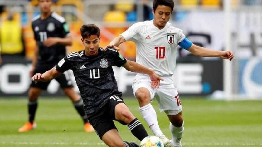 En su último partido de la fase de grupos, la Selección Mexicanase medirá ante Ecuador.(Twitter)