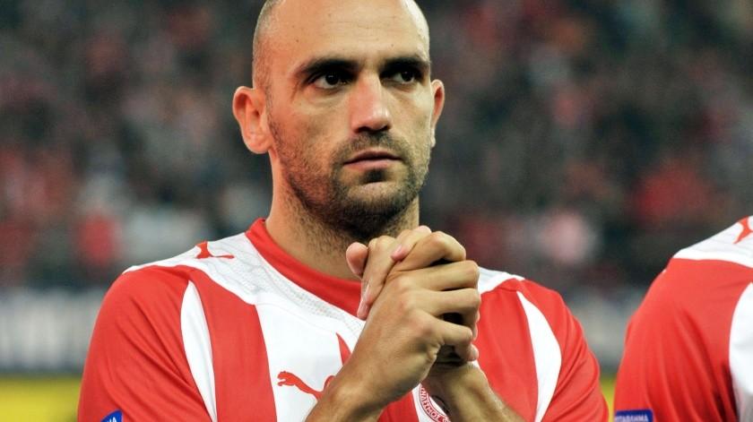 La policía precisó que se prevé la detención de once personas, entre las que están segun fuentes de la investigación el ex jugador Raúl Bravo, antiguo internacional español.(AFP)