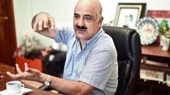 Ricardo Ahued Bardahuil, nuevo encargado de Administración General de Aduanas.