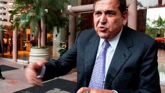 Agentes de la Interpol detuvieron esta noche en Mallorca, España, a Alonso Ancira, presidente de Altos Hornos de México, S.A., quien fue capturado a petición del gobierno mexicano y con fines de extradición.