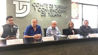 Se anunció que se realizará del 14 al 16 de junio en la Plaza Financiera de Zona Río.