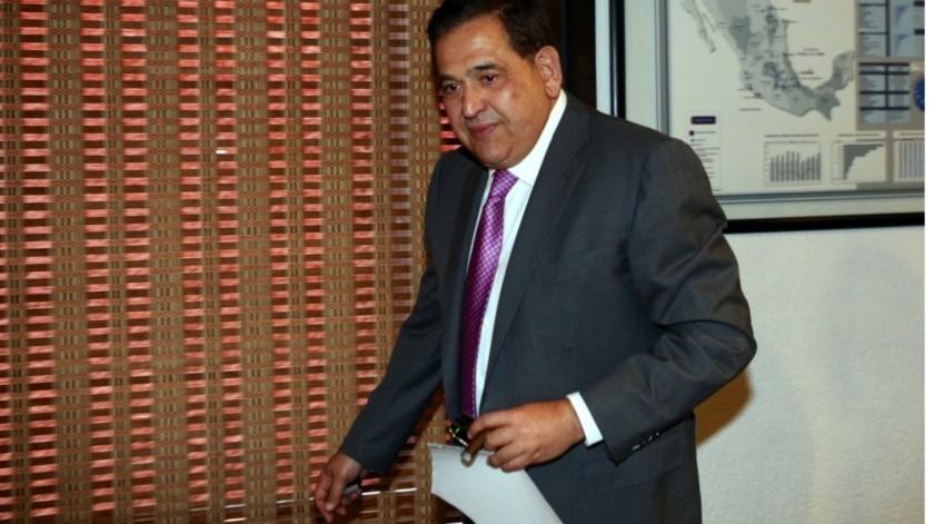 Alonso Ancira(Agencia Reforma)