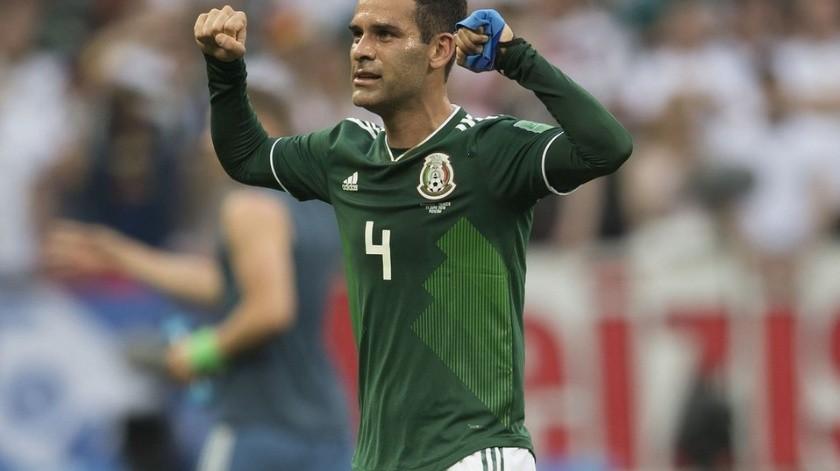 Rafa Márquez asegura que estrellas de México no tienen compromiso con la Selección