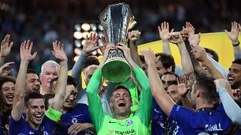Chelsea golea al Arsenal y es campeón de la Europa League