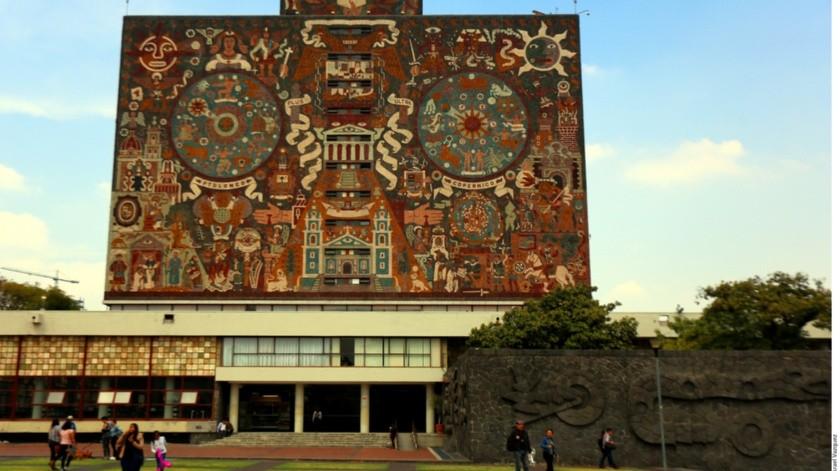 Dos alumnos indígenas reconocidos en UNAM por sus tesis(GH)