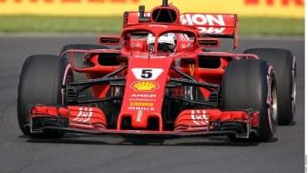 Estudia Vettel dejar F1 en 2020
