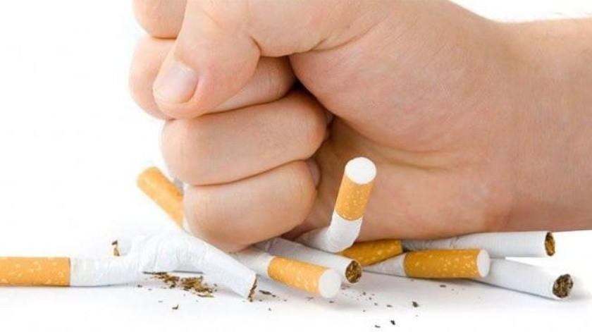 Cada 31 de mayo se celebra el Día Mundial Sin Tabaco para fortalecer las medidas de prevención, así como paraimponer mayores impuestos y mayores regulaciones que lleven a la reducción del consumo de este agente mortífero.(Tomada de la red)