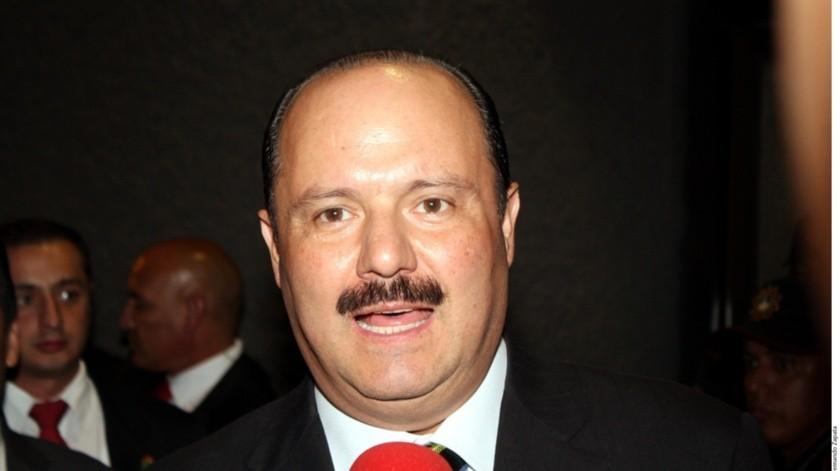 César Duarte Jáquez(Agencias)