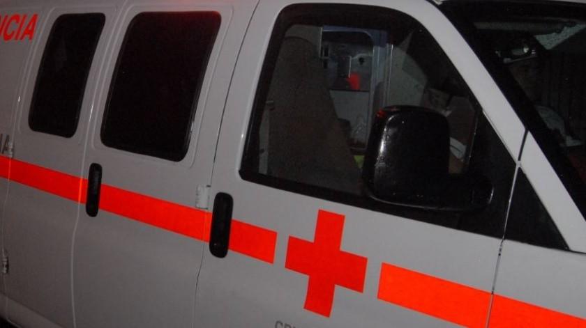 Auxilian policías a mujer en presunto secuestro en Sinaloa(GH)