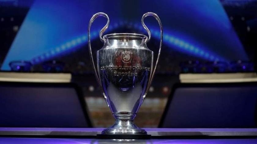 ¿Conoces la letra del himno de la Champions?(Twitter)