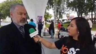 Reporte de incidencias de la jornada electoral en Tijuana