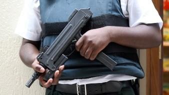 Acusa PRI-Durango intimidación de comandos armados