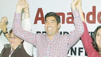 Armando Ayala es el virtual ganador en Ensenada.