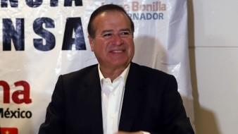 Arturo González Cruz es el virtual ganador a la Alcaldía de Tijuana.
