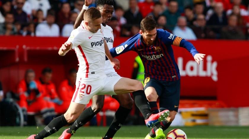 El futbol sufrirá cambios en su reglamentación a partir del 25 de junio del presente año.(AP)