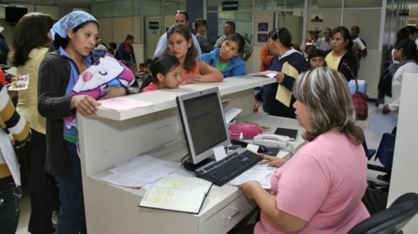 Casi un mes, la licencia para padres de niños con cáncer(Especial)