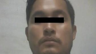 El detenido se quitó la vida este martes por la mañana en su celda dentro del Centro de Reinserción Social de San Luis Río Colorado, confirmó Héctor Raúl Duarte Núñez, director del penal.