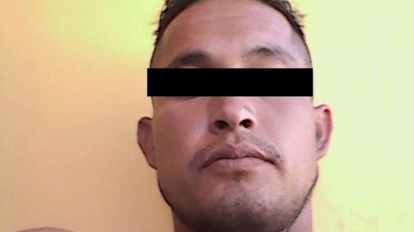 Desata comentarios en redes sociales la muerte de presunto asesino de Itzel(Cortesía)
