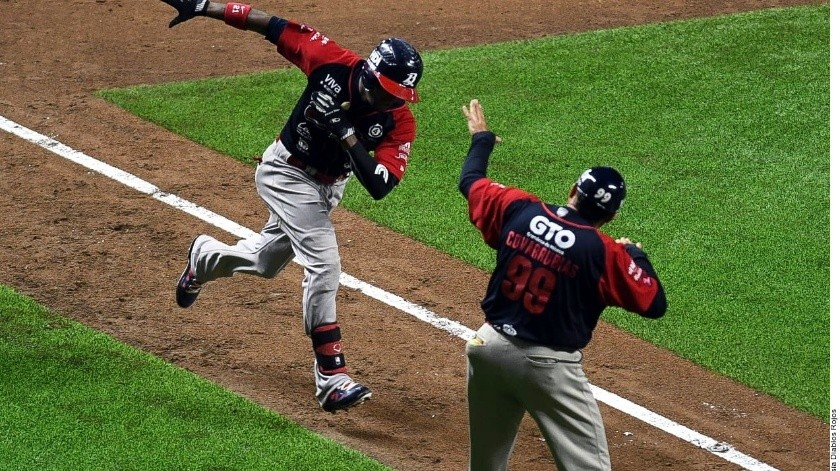 Este miércoles, a las 19:00 horas, el México buscará amarrar la serie de la mano del lanzador Matt Gage (3-3).(Agencia Reforma)