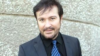 Arturo Peniche forma parte del elenco de la telenovela