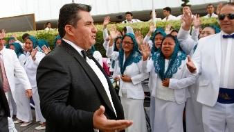 Extienden jornadas de oración por Naasón García en Hermosillo