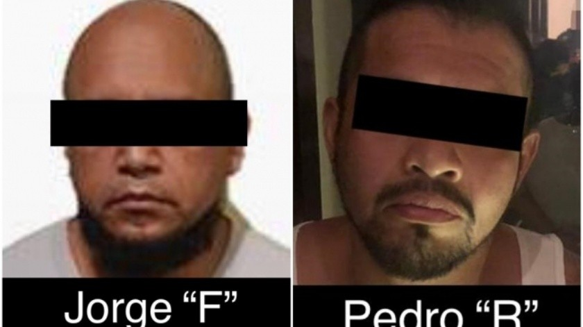 """Procesan a """"El Tortas"""" y a """"El Jamón"""" por delitos contra la salud"""