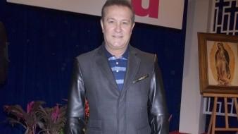 Arturo Peniche.