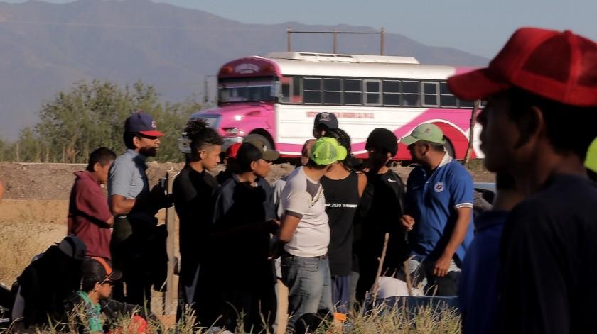 Con las pruebas obtenidas, el representante social federal solicitó y obtuvo del Juez de Distrito Especializado en el Sistema Penal Acusatorio en Chiapas, órdenes de aprehensión.