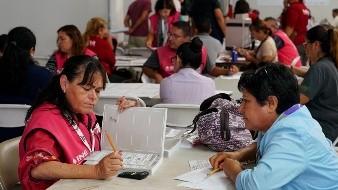 Para las 20:00 horas los 14 distritos electorales habían terminado todas las actividades correspondientes a los cómputos de gobernador.