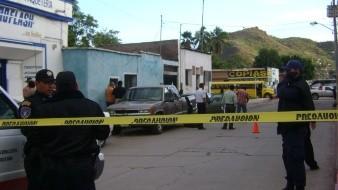 La violencia en México dejó más de 80 muertos en todo el País.