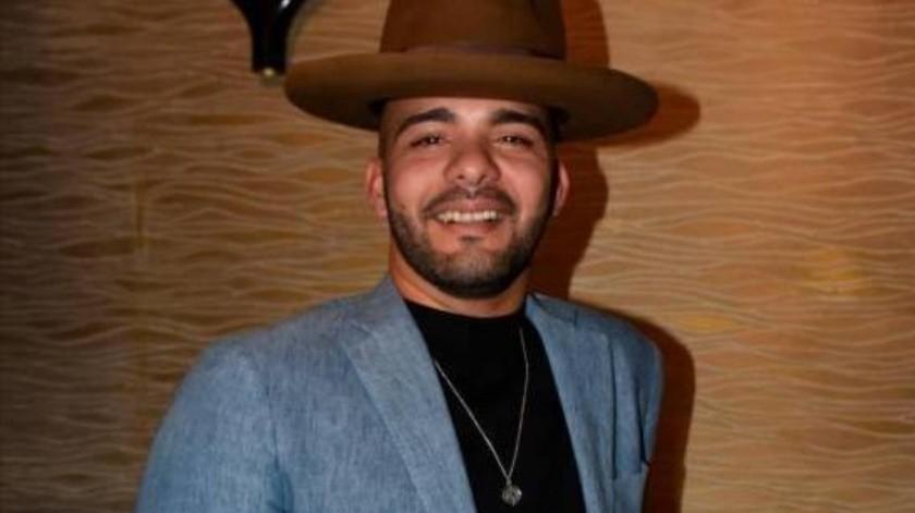 """El merenguero dominicano Gabriel mezcla tradición con nuevos sonidos en su álbum """"Morisoñando"""" con invitados como Elvis Crespo, Olga Tañón y Alex Bueno.(Tomada de la red)"""