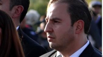 Marko Cortés, dirigente del PAN.