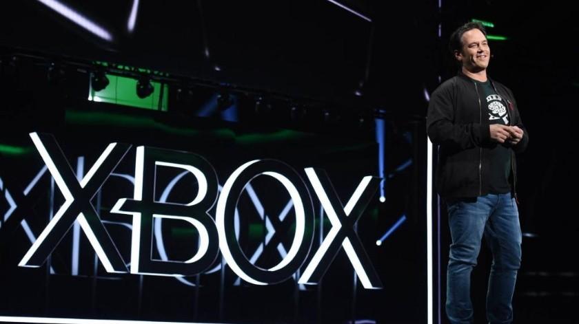 Nuevos videojuegos para consola y PC estuvieron entre los anuncios de Xbox en el E3.
