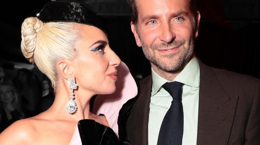 Captan supuesta salida de Lady Gaga de la casa de Bradley Cooper(Tomada de la red)