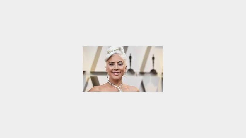 """Desde el momento en que se confirmó la separación de Bradley Cooper e Irina Shayk, los ojos del público se enfocaron en Lady Gaga, quien fuera la compañera de grabación del actor en la cinta """"Ha nacido una estrella"""",(Tomada de la red)"""