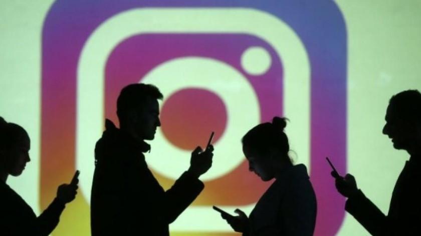 Nueva actualización de Instagram busca hacerle competencia a TikTok(Archivo)