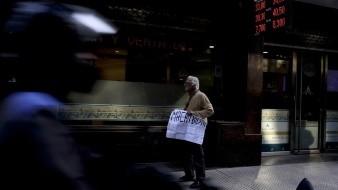 El balance general de empresas arrojó 73 alzas y 26 bajas, con seis acciones sin cambios.