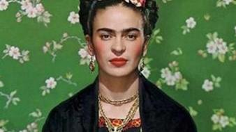 La voz de Frida Kahlo es una de las más buscadas en la Fonoteca.