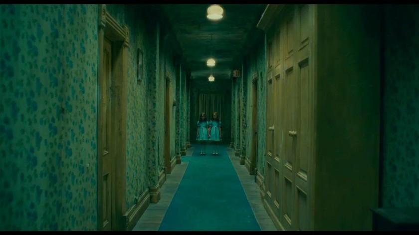 """Los cinéfilos que se quedaron maravillados con la versión de """"El Resplandor"""" de Stanley Kubrick han aplaudido el tráiler de """"Doctor Sueño""""."""