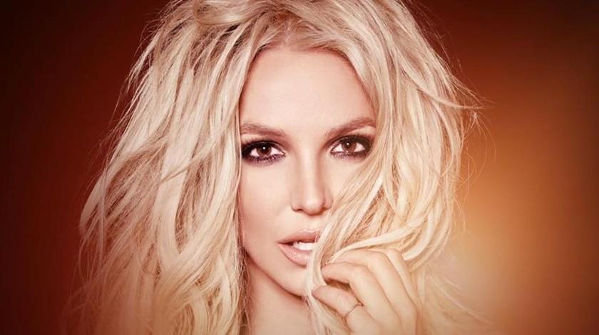 Lutfi tiene que mantenersea 182 metros de Britney.