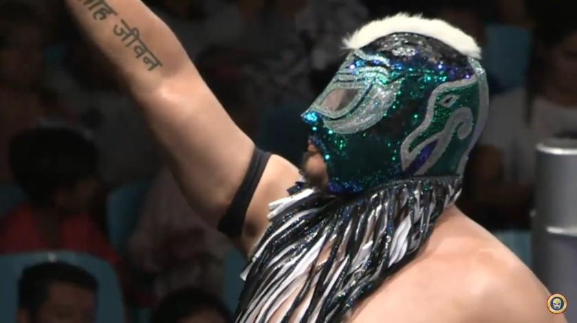 El Instituto Mexicano del Seguro Social dijo que indemnizará a la familia del luchador Misterioso Jr., esto tras el fallecimiento de su hija por una supuesta negligencia médica.