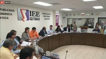 Entrega de constancia de mayoría al alcalde electo de Tijuana